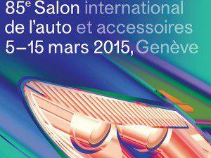 Le salon de l'Automobile se tiendra au Palexpo du 5 au 15 Mars