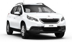 Achat Peugeot 2008 avec Carideal mandataire automobile