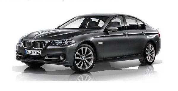 Nouvelle série spéciale BMW série 5 Edition Techno Design