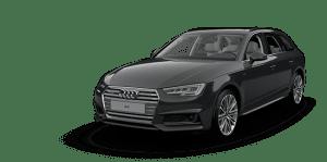 Achat Audi A4 avant neuve avec Remise