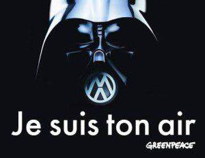 Information Volkswagengate les dernières news Greepeace avait le Groupe Volkswagen dans sa ligne de mire depuis un moment.