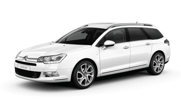 Le remplacement de la Citroën C5 est assuré.. mais pas forcément comme l'on s'y attend