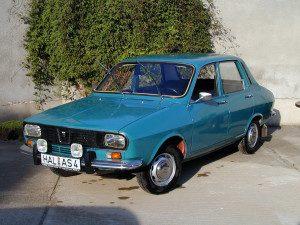 Dacia 1300 Renault 12