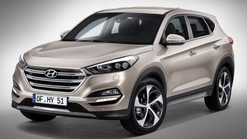 Essai Hyundai Tucson 2015