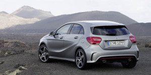 Quelle Mercedes Classe A d'occasion choisir ?