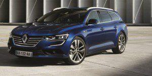 Tarif Renault Talisman les prix et la gamme