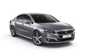 Le marché des voitures familiales 2013