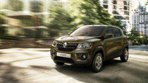 La Renault Kwid Dacia sera produite au Maroc