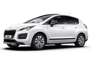 Le marché des SUV compact 2013