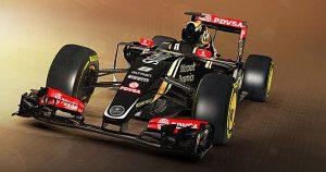 Renault rachète Lotus F1 Team