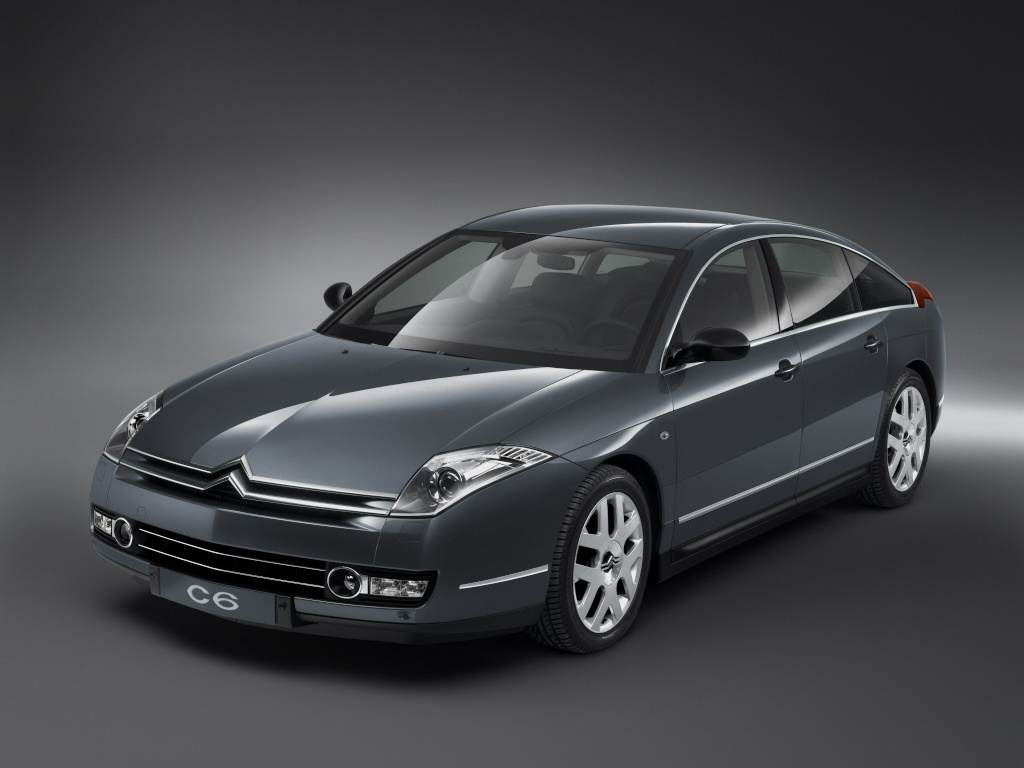 essai de la citroen c6 blog auto carid al. Black Bedroom Furniture Sets. Home Design Ideas