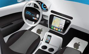 Apple.car icar le projet Titan