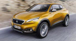 Peugeot 2008 2 2016