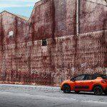 Dynamisme de la nouvelle Citroen C3