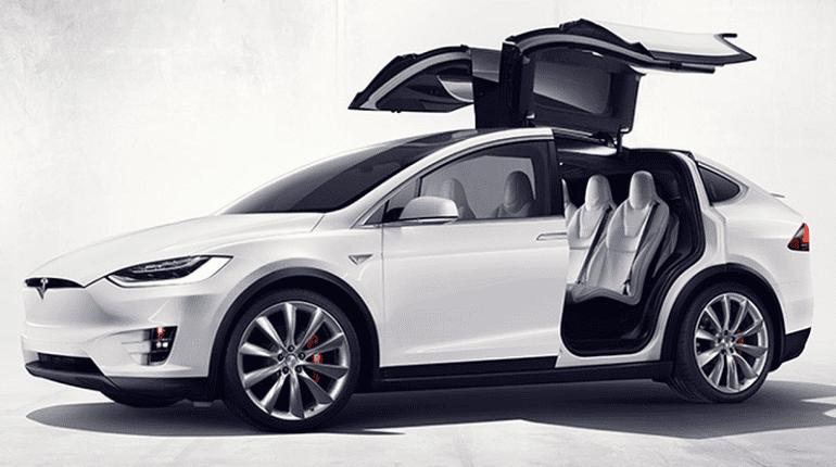 Tesla Model X60d