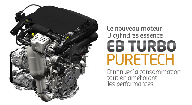 moteur puretech citroen meilleur au monde blog auto carid al. Black Bedroom Furniture Sets. Home Design Ideas