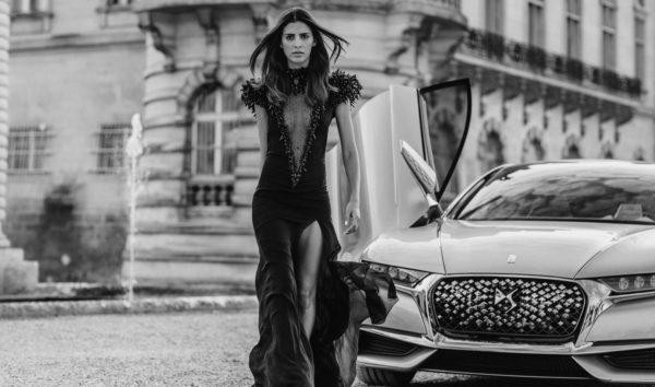 Concept DS Divine Couture le retour du luxe pour les futures voitures DS