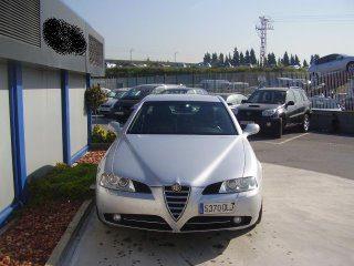 Alfa Romeo 166 occasion