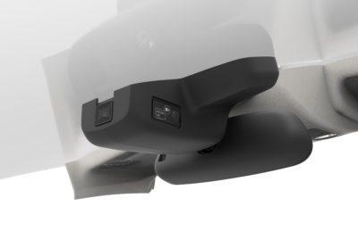 Camera HD Garmin sur les modèles Peugeot Citroen