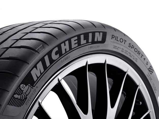 michelin pilot sport 4 s plus performant blog auto carid al. Black Bedroom Furniture Sets. Home Design Ideas