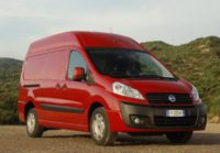 Camionette d'occasion