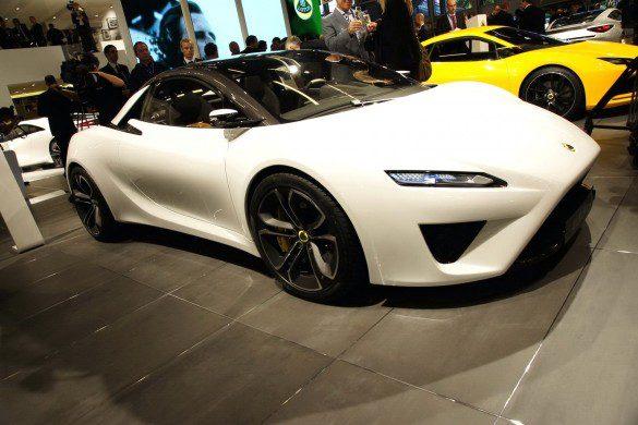 Le chinois Geely achèterait la Marque Lotus qui prépare une nouvelle Elise pour 2020, et PSA achète la Marque Proton