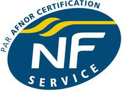 Norme NF qualité avis client
