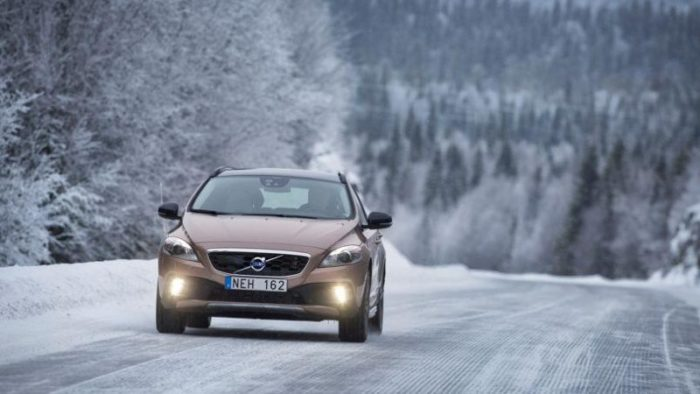 Conseils de conduite en hiver et sur neige