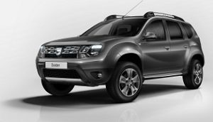 Achat Renault Duster