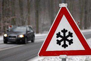 Il faut rendre obligatoire les pneus neige en hiver