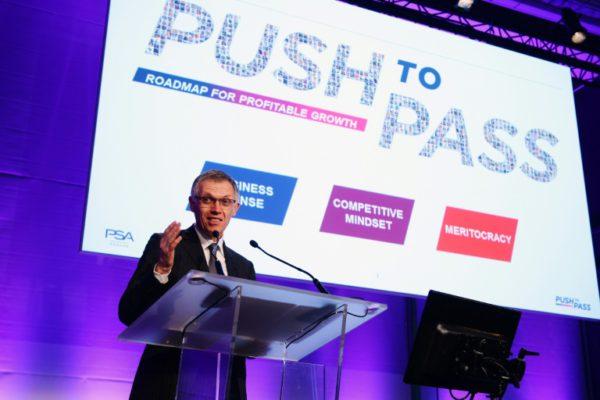 L'achat d'Opel par PSA faisait-il partie du plan push to pass ?