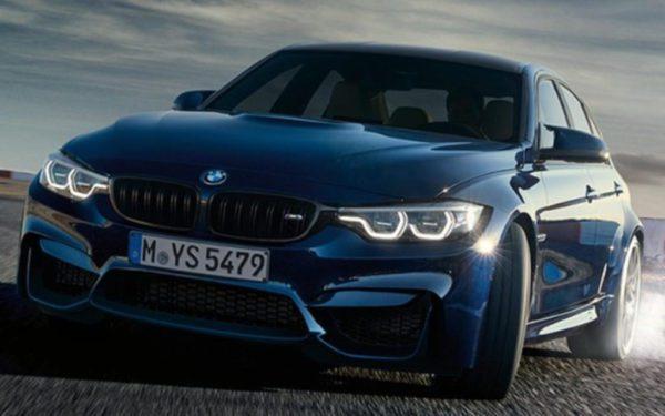 Nouvelle BMW Série 3 - 2019 G20