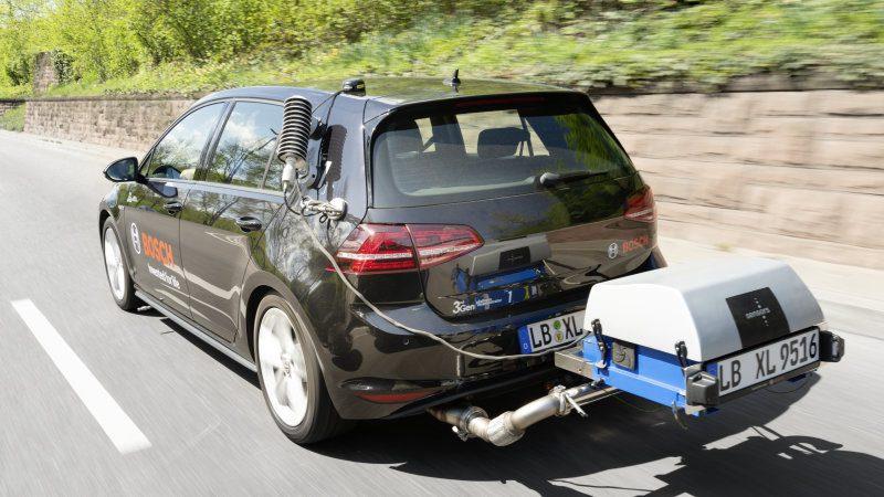 Bosch invente le diesel propre - Blog auto Caridéal