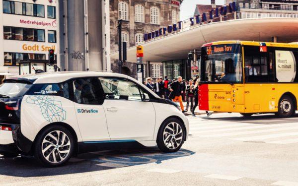 Voiture électrique ou hybride ? BMW i3 avec prolongateur d'autonomie