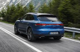 Porsche Macan 2019 (c) Motor Authority