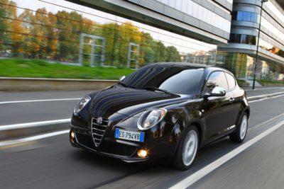L'Alfa Romeo Mito subit une grosse décote