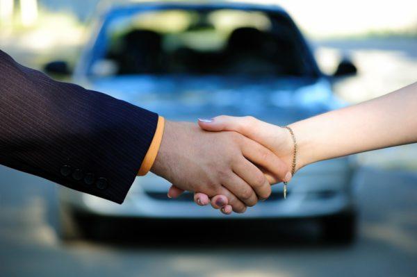 Comment vendre un véhicule
