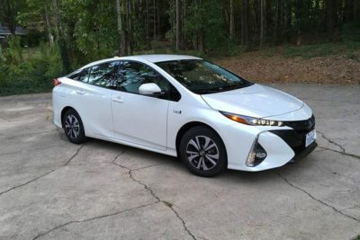 Toyota Prius voiture la plus fiable 2019