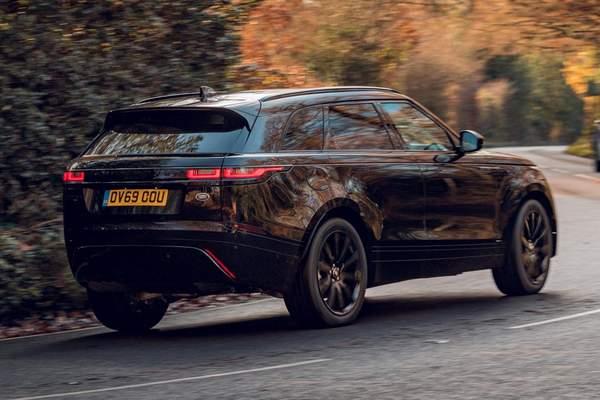 Range Rover Velar R-Dynamic Black - arrière