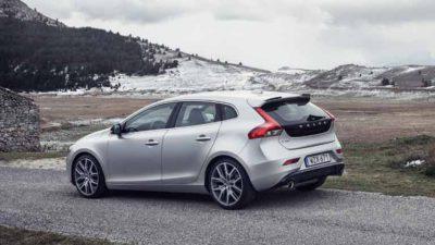Volvo V40 parmi les voitures d'occasions les plus fiables