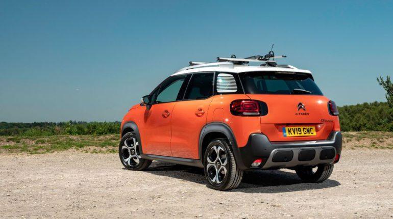 Citroën C3 Aircross Shine : bilan de l'essai longue durée