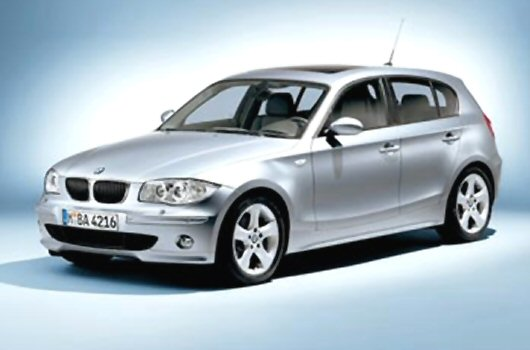 bmw s rie 1 d 39 occasion blog auto carid al. Black Bedroom Furniture Sets. Home Design Ideas