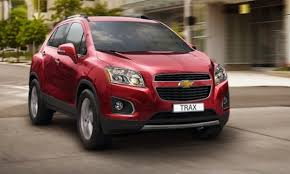 Chevrolet se retire du marché européen à l'américaine