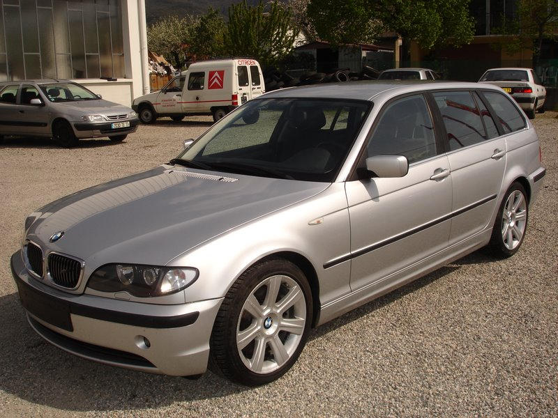 bmw s rie 3 e46 d 39 occasion blog auto carid al. Black Bedroom Furniture Sets. Home Design Ideas