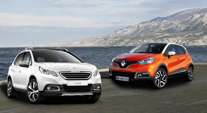 Achat Peugeot 2008