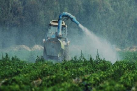 La Pollution Agricole Incriminee Blog Auto Carid 233 Al