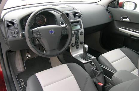 Volvo S40 Ii V50 Occasion Blog Auto Carid 233 Al